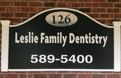 Leslie Family Dentistry - Leslie, MI