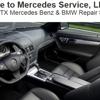 Mercedes Service LP