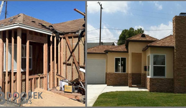 Doobek Addition Contractors & Remodeling - Los Angeles, CA