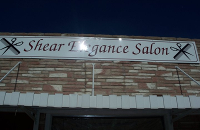 Shear Elegance Salon - Great Bend, KS
