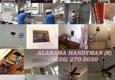 ALABAMA HANDYMAN TM - Huntsville, AL