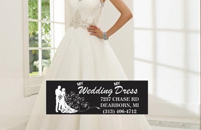 My Wedding My Dress - Dearborn, MI