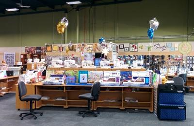 Quality Sewing & Vacuum Creative Center - Tukwila, WA