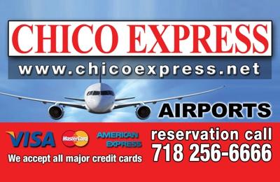 Chico Express Car Service - Brooklyn, NY