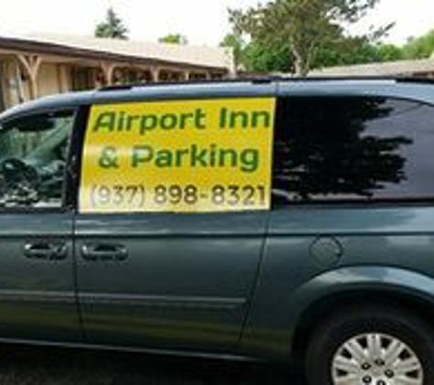 Airport Inn & Parking - Vandalia, OH