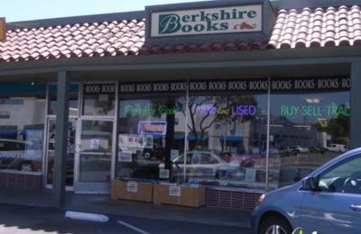 Berkshire Books - Concord, CA
