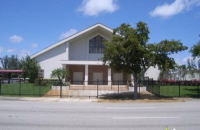 New Hope Baptist Church 1881 NW 103rd St, Miami, FL 33147