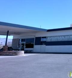 European Service - Tucson, AZ