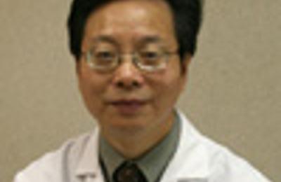 Xu Yuelin MD - Lansing, MI