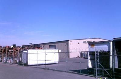 Heavy Truck Salvage - Phoenix, AZ