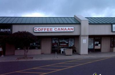 Cannan Coffee - Aurora, CO