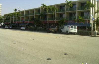 Mylos Greek Restaurant - Coral Gables, FL
