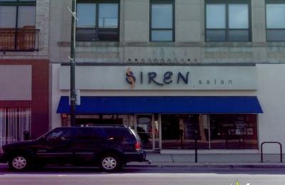 Siren Salon - Chicago, IL