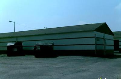 Centre-Point Storage - O Fallon, IL