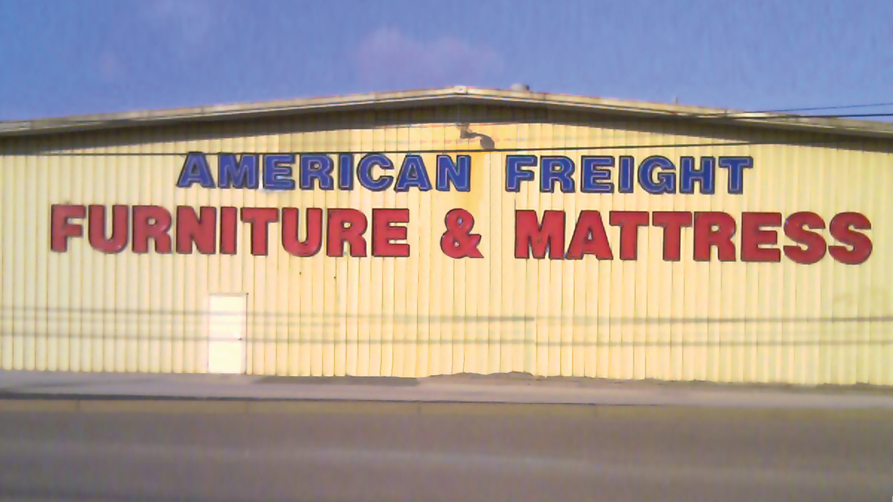 American Freight Furniture And Mattress 2800 Lynch Rd, Evansville, IN 47711    YP.com