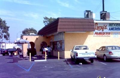 Lucy's Restaurant - Lynwood, CA