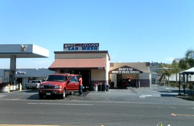 Best Car Wash >> Best Car Wash 2865 Sweetwater Rd Spring Valley Ca 91977 Yp Com