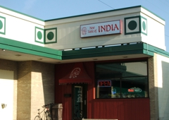 New Taste of India - La Crosse, WI