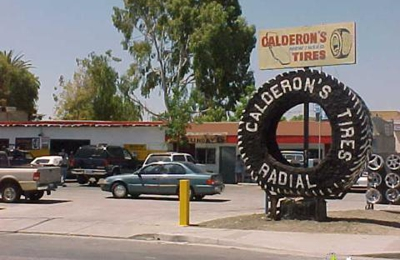 Used Tires San Jose >> Calderon New Used Tires 1898 Alum Rock Ave San Jose Ca