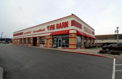 Tire Barn Warehouse 3205 Bristol Hwy Johnson City Tn 37601 Yp Com
