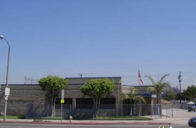 Cement Masons Local 600 - Bell Gardens, CA