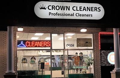 Crown Cleaners - Fairfax, VA