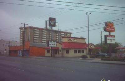 Golden, Robert E - San Antonio, TX