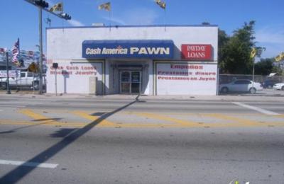 Florida Cash America Inc - Miami, FL