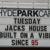 Hyde Park Cafe