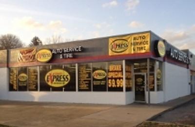Calvert's Express Auto Service & Tire - Kansas City, KS