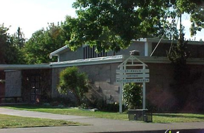 St. Paul's United Methodist Church - Vacaville, CA