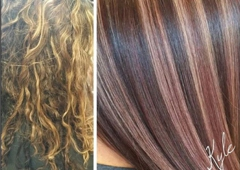 Jennifer James Hair Color Xperts 3164 Lake Washington Rd