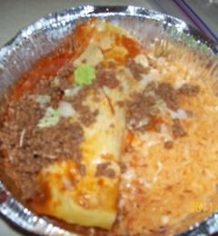 El Patio Mexican Restaurant   Farmington, MI