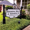 Simmons Mills & Simmons CPA PC