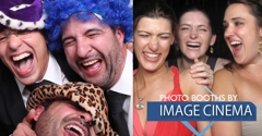 Image Cinema Photo Booths - Corpus Christi, TX
