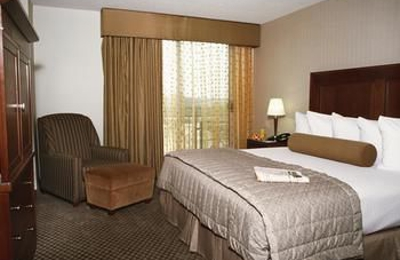 Embassy Suite Dulles North  in Ashburn VA - Ashburn, VA