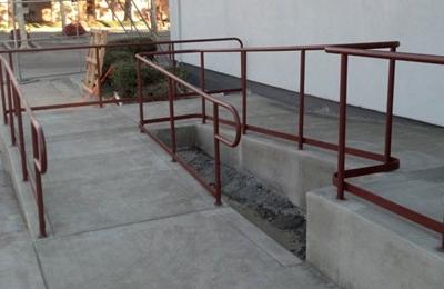 Bay Area Asphalt & Cement Works - San Jose, CA