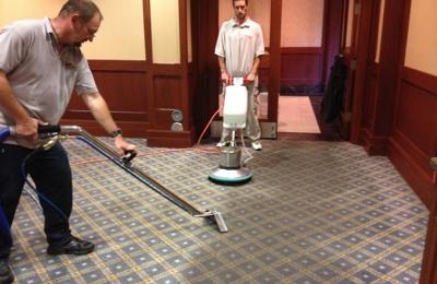 Hot Scrub Carpet Cleaning - Warren, MI