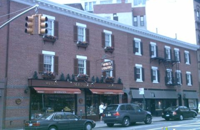 Manley's Wine & Spirirts Inc - New York, NY