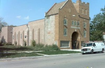 New Life Covenant Oakwood Chr - Chicago, IL