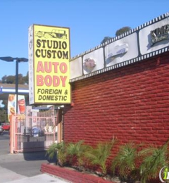Barris Kustom Industries - North Hollywood, CA