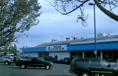 Cascade Athletic Club- Portland - Portland, OR