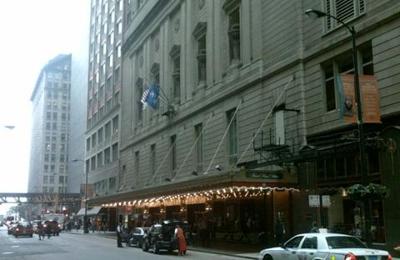 Merz Apothecary - Downtown - Chicago, IL