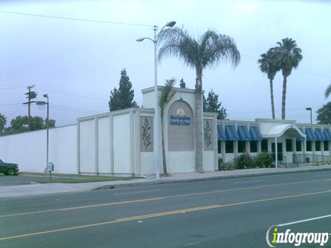 Metropolitan Family Medical Clinic 742 W Highland Ave San