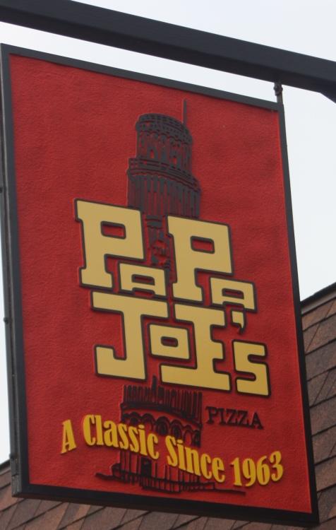 Papa Joe S Pizza 3345 E Main St Columbus Oh 43213 Yp Com