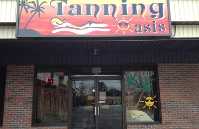 Tanning Oasis - West Greenwich, RI