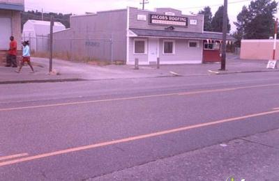 Pho Aroma - Seattle, WA