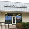 Autosound & Tint