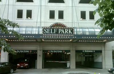 Theatre District Self Park - Chicago, IL