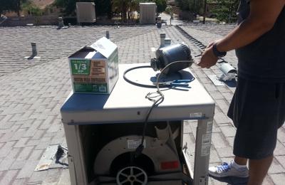 LA Air Conditioner - Northridge, CA